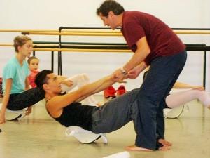 Boston Ballet school elvis 01